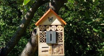 Relaxdays Insektenhotel